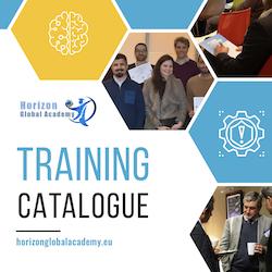 Horizon Global Academy CATALOGUE PREVIEW ICON